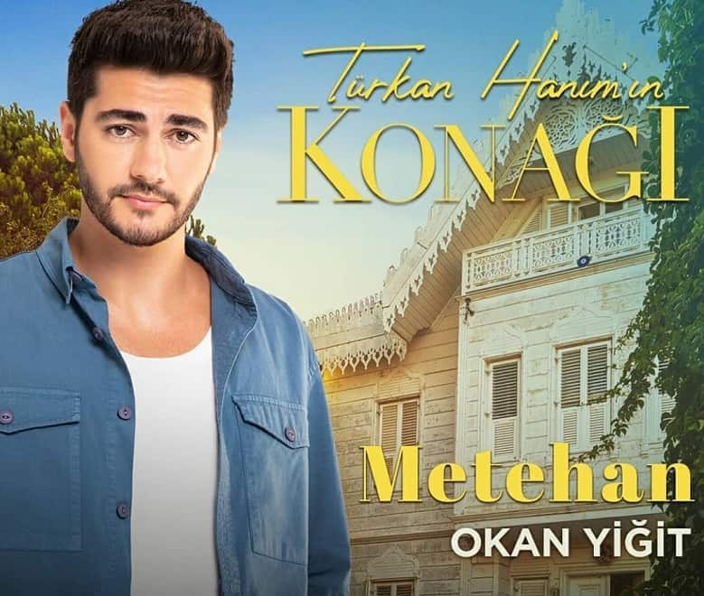 Turkan Hanimin Konagi metehan
