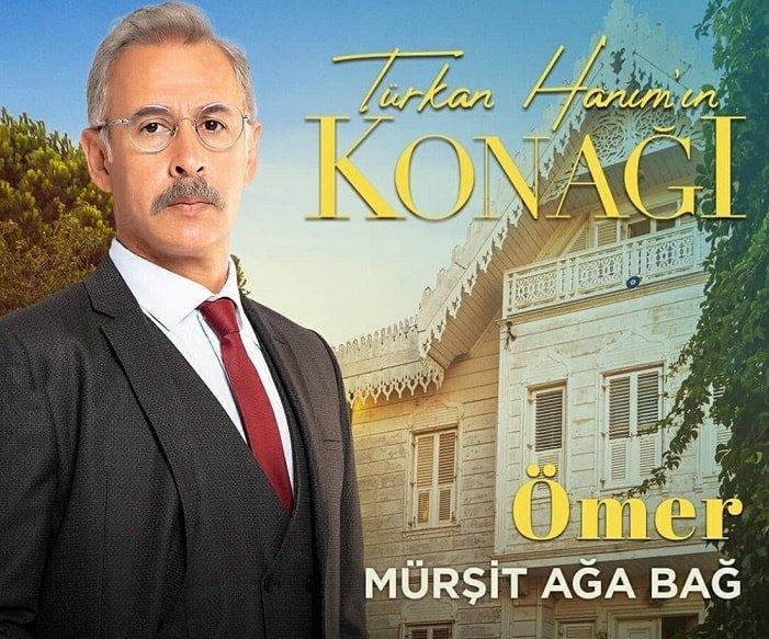 Turkan Hanimin Konagi omer