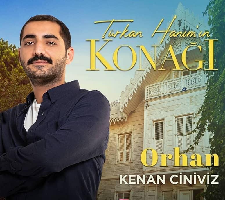 Turkan Hanimin Konagi orhan