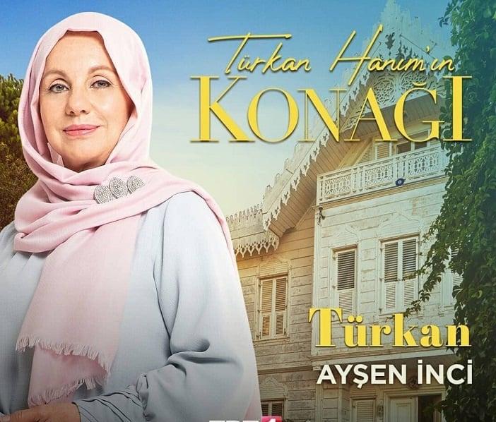Turkan Hanimin Konagi turkan