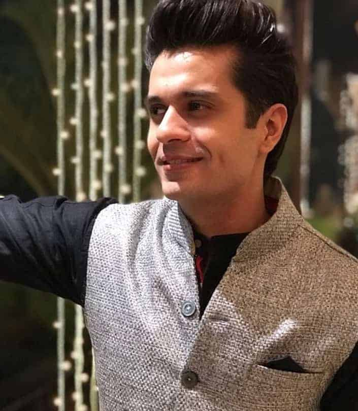 Vinay Rohrra güz masalı Raj
