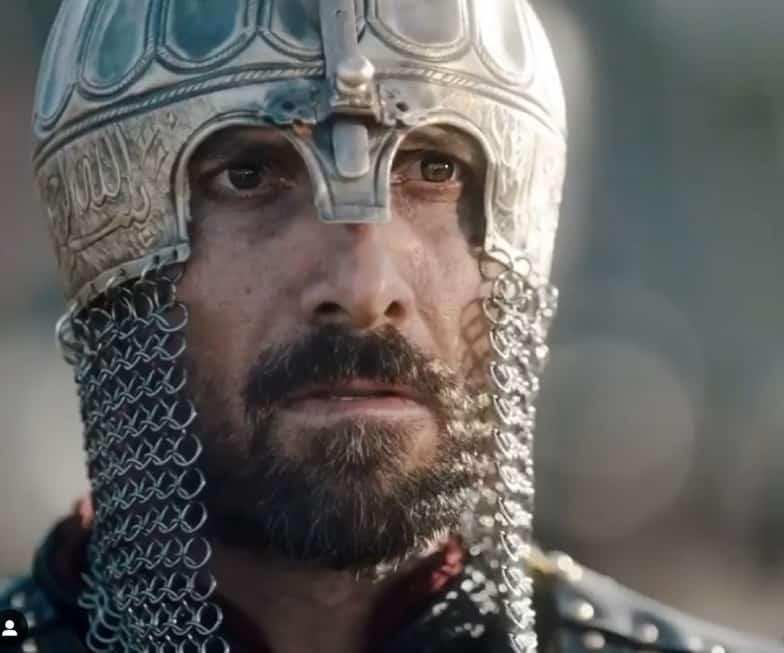 uyanis buyuk selcuklu Sultan Alparslan
