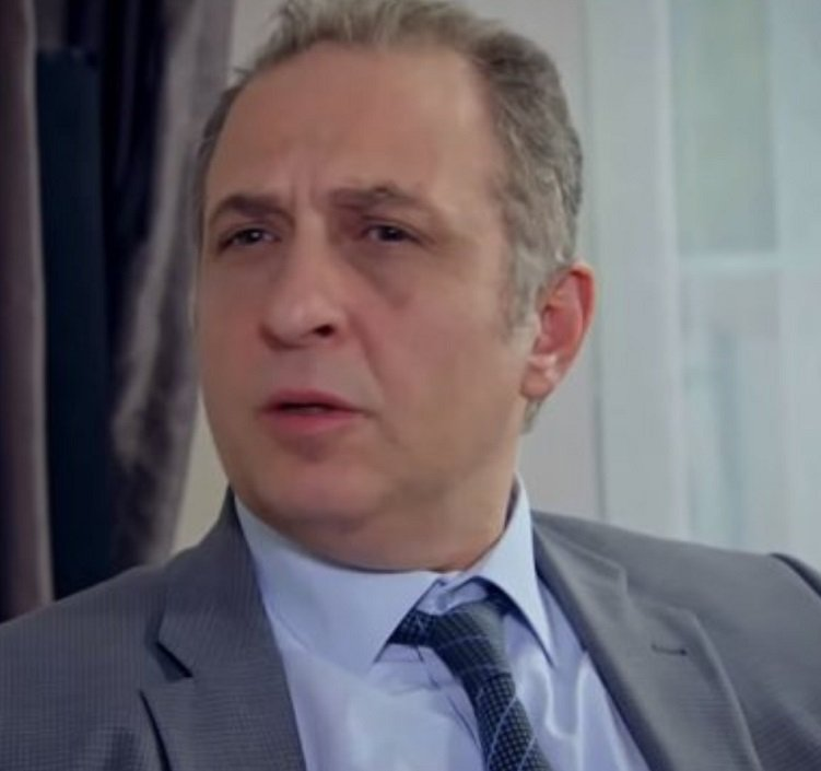 Murat Volkan Benli