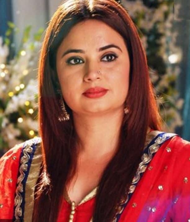 Shalini Kapoor Sagar yarali kalbim rano