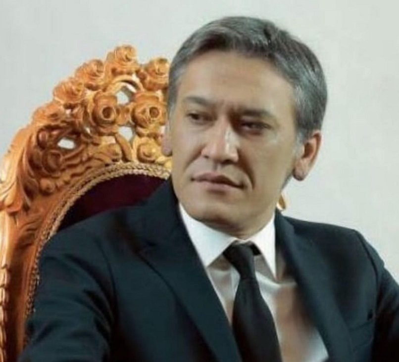 Javohir Zokirov