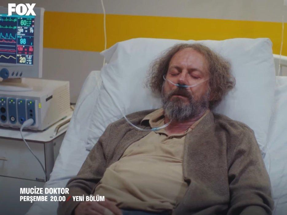 Mucize Doktor Nazlinin Babasi