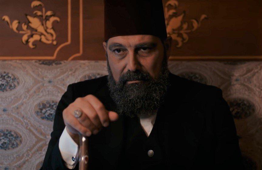 Payitaht Abdulhamid final resimleri 5. sezon