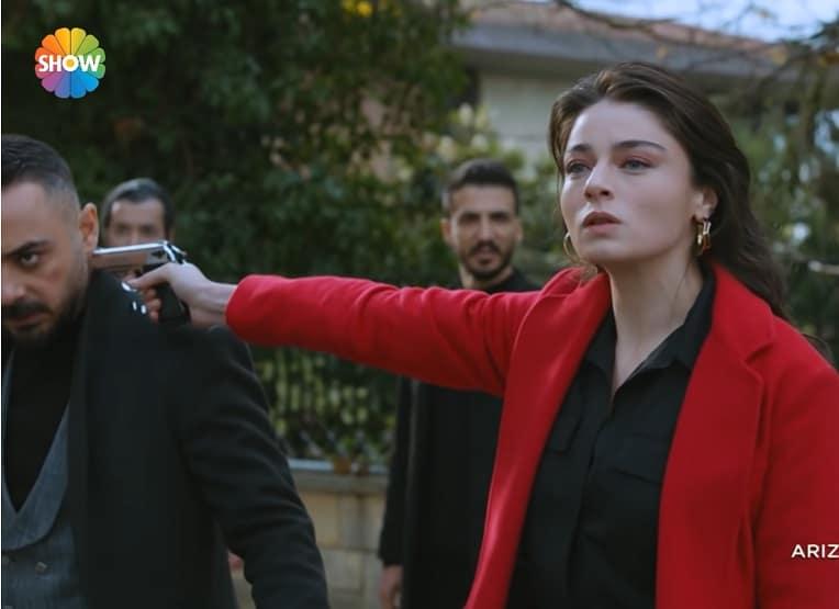 arıza 2. sezon resimleri