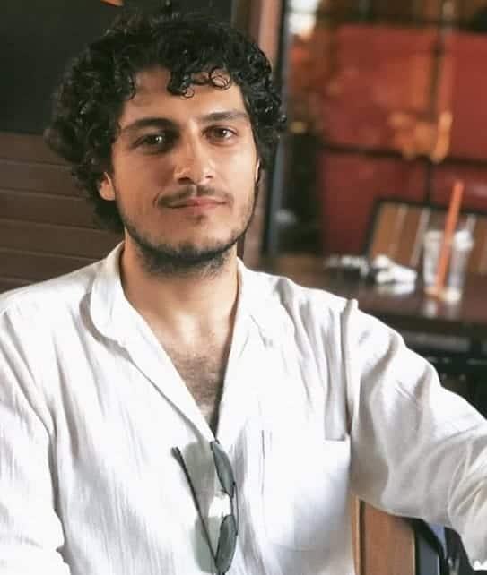 Gokhan Gurdeyis