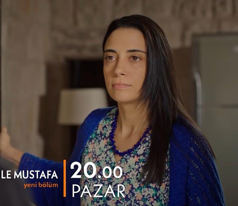 Maria ile Mustafa Eda