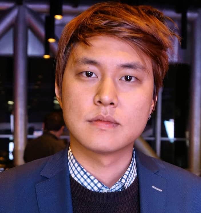 Chaby Han Buralarin Yabancisiyiz