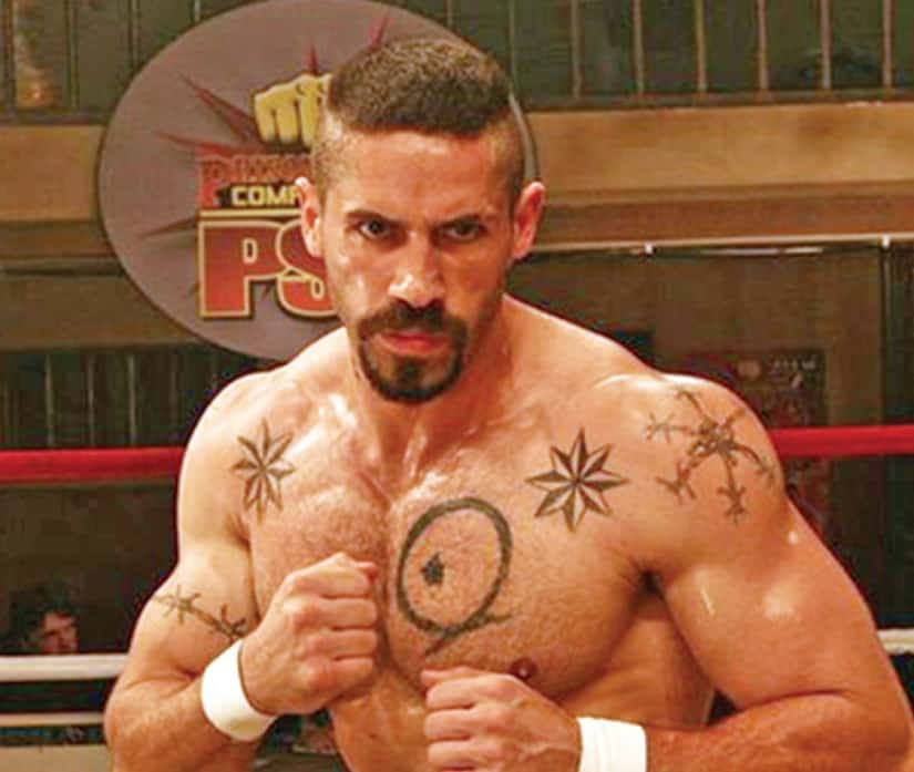 Hasan Demir fight clup yarismacisi