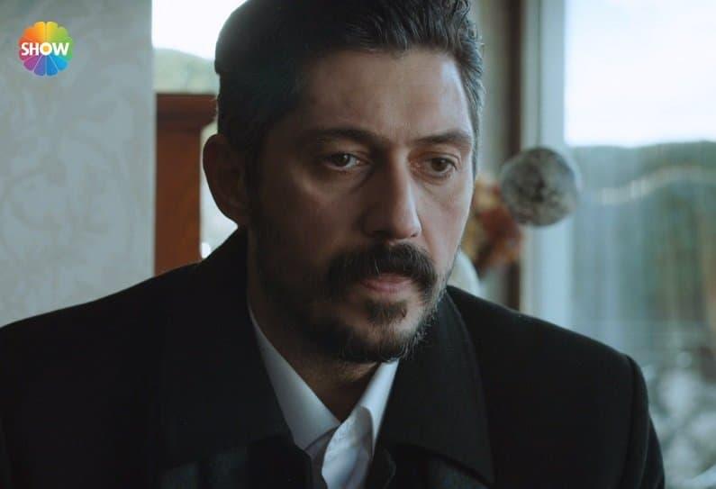 Kemal Balibas ariza dizisi oyuncusu