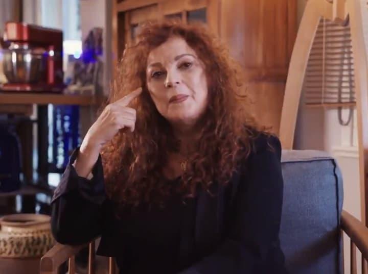 Derya Alabora acans dizisinde Nilgün karakteri ile yer alacak