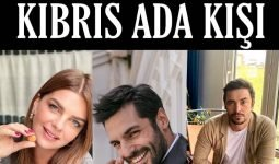 Kıbrıs Ada Kışı Dizisi Oyuncuları Kadrosu ve Karakterleri