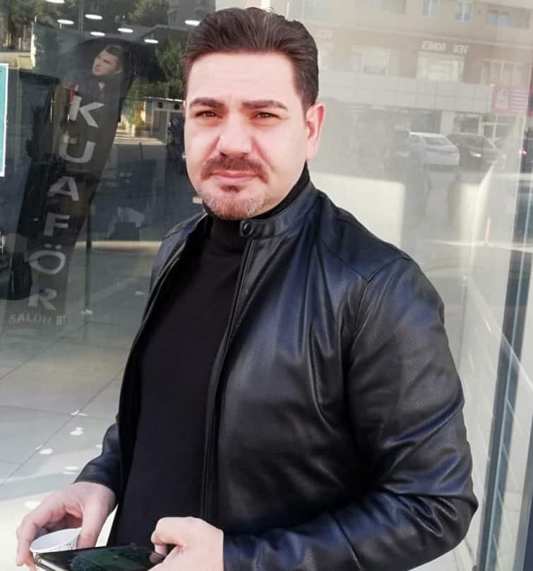 Erhan Ufak 2021 de Kurtlar Vadisi Kaos dizisinde yer alacak