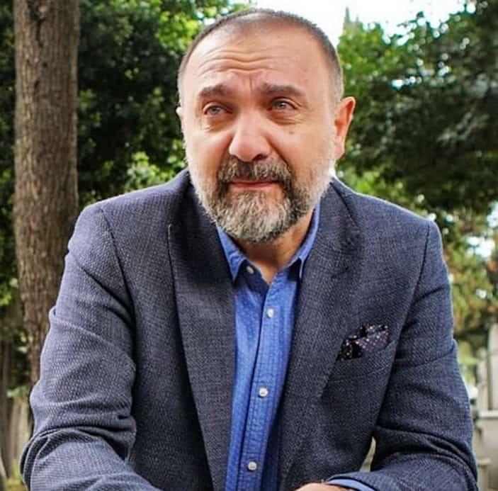 Ertuğrul Postoğlu masumiyet İsmail dizisinde olarak yer alacak