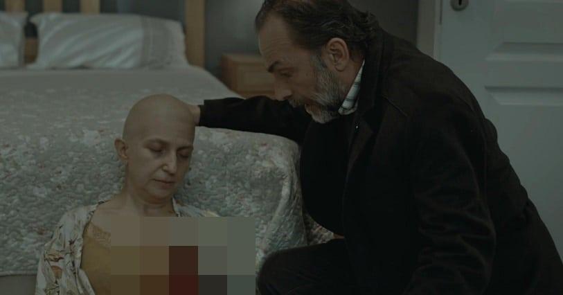 Terapist Katil Kim resimleri