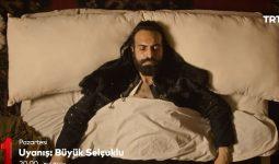 Uyanış Büyük Selçuklu Sultan Melikşah Ölecek mi? Buğra GülsoyAyrılacak mı?