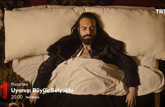 Uyanis Buyuk Selcuklu Sultan Meliksah Oluyor