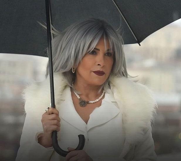 Ariza Berguzar
