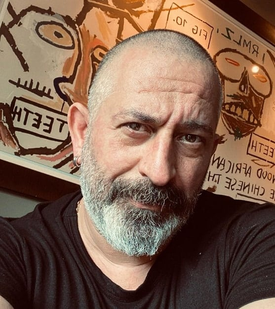 Ersan Kuneri dizisi cem Yilmaz
