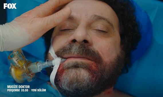Reha Ozcan Mucize Doktordan ayriliyor resimleri