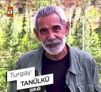 Turgay Tanulku