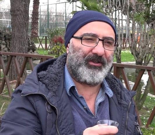 Cengiz Bozkurt orta kafa ask