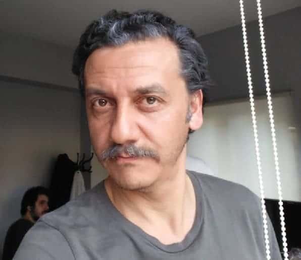 Gokhan Nigdeli