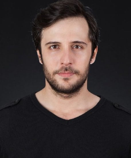 Mehmet Seker