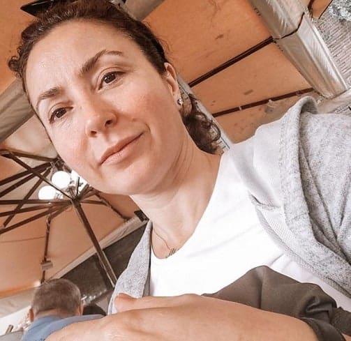 Yonca Sahinbas