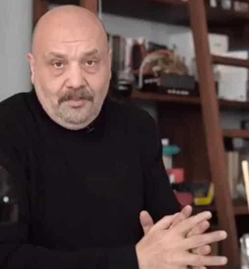 Ahmet Mumtaz Taylan mevlana dizisi