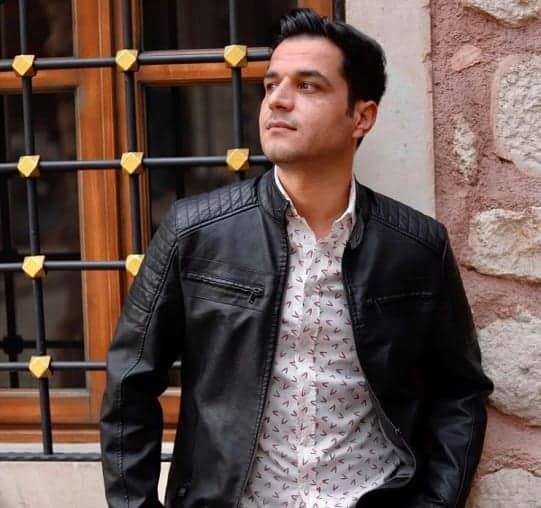 Mehmet Kucukyilmaz oyuncu