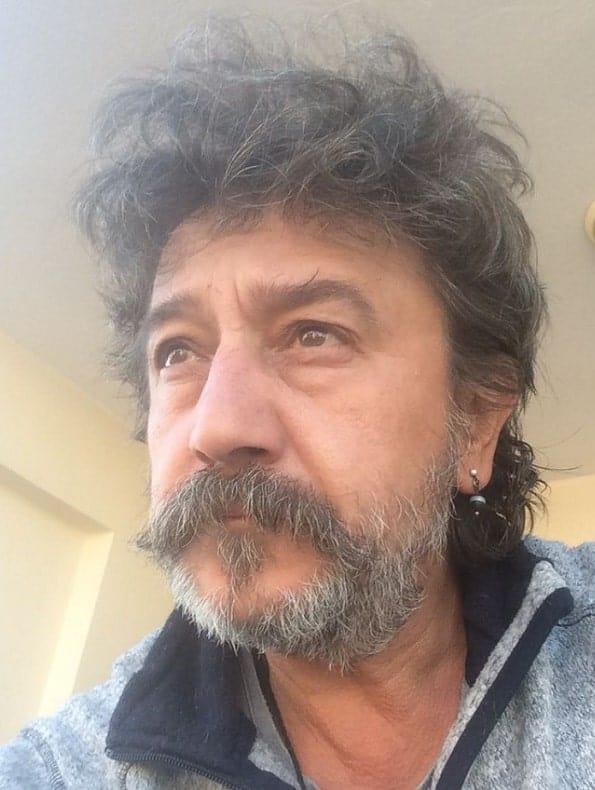 Suleyman Atanisev oyuncu