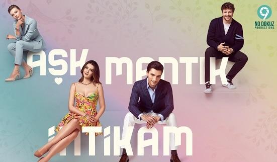 aşk mantık intikam oyuncuları arasında Mehmet Korhan Fırat da yer alacak