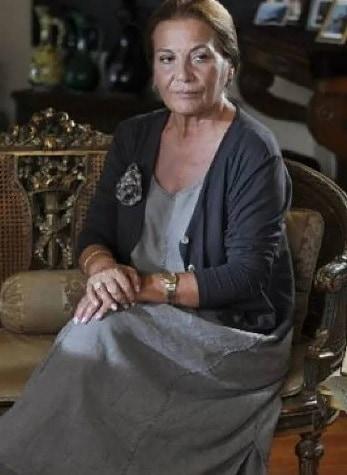 Aliye Uzunatagan