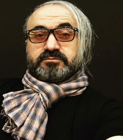 Osman Dogan akif dizisi oyuncusu