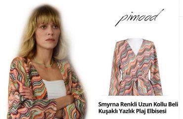 Yalancı Dizi Kıyafetleri (Deniz ve Yasemin'in Elbiseleri)